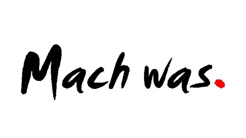 Mach was.