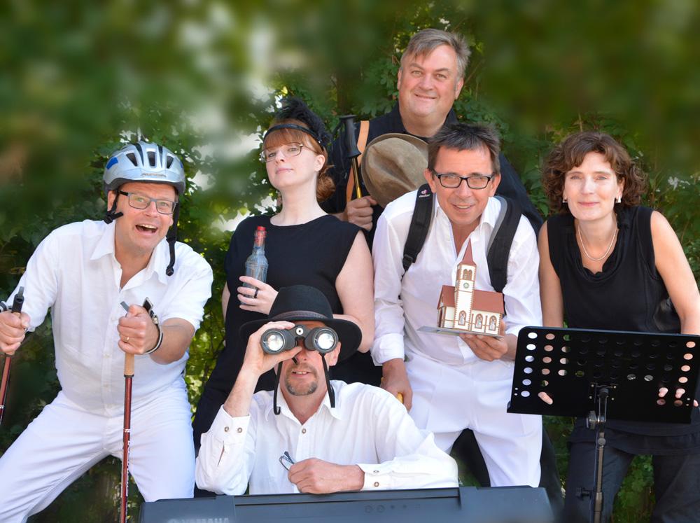 Theater Mondsuppe Ensemble